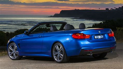 Bmw 3 Convertible by Bmw 4 Series Convertible Review Caradvice