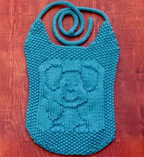 easy baby bib knitting pattern 18 best images about borslappies on free