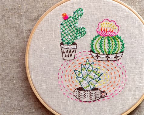 Handmade Embroidery - pdf embroidery patterns by nanee embroidery