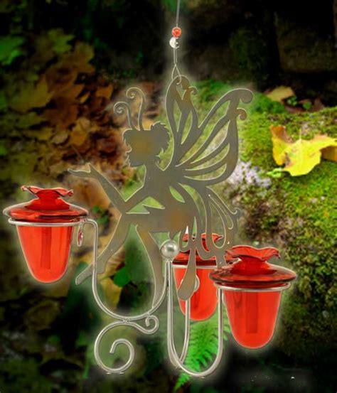the decorative hummingbird feeder a beautiful choice