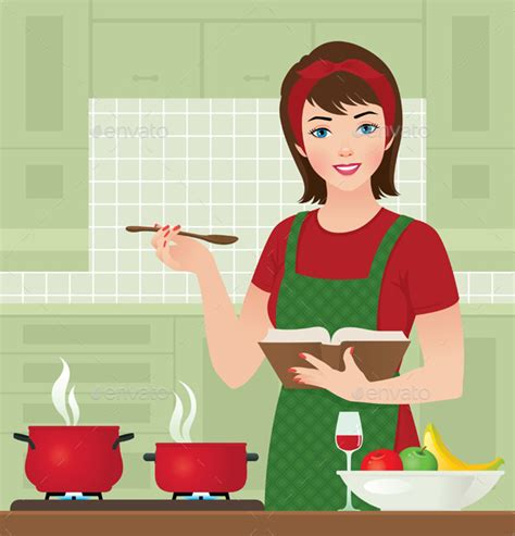 Best Chef Resume by Housewife In The Kitchen People Download Best Gfx Download