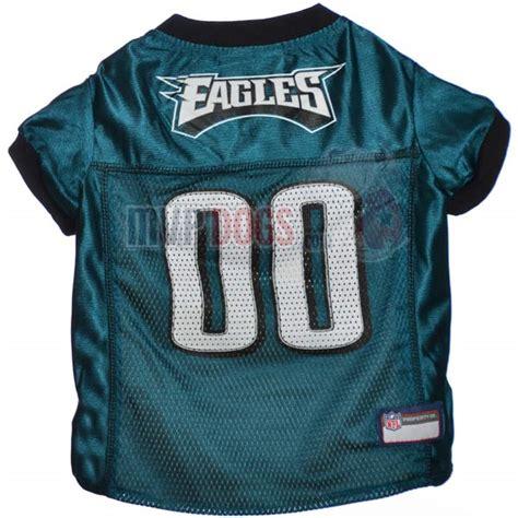 nfl jerseys for dogs philadelphia eagles nfl jersey