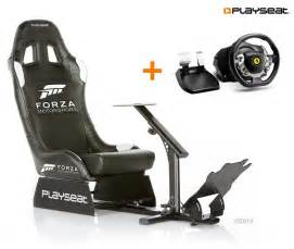 Steering Wheel And Gas Pedal For Xbox 360 Playseat 174 Site Officiel Playseat Forza Motorsport