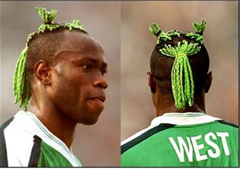 whats up with the awful hairstyles top 10 worst haircuts in soccer world soccer talk
