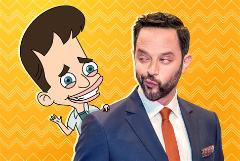 nick kroll netflix show big mouth nick kroll talks new netflix series and season