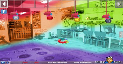 Play Room Escape by Flash Play Room Escape