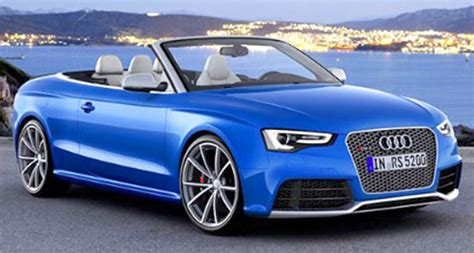 Audi Rs7 Cabrio by 2019 Audi Rs7 Convertible Review Audi Suggestions