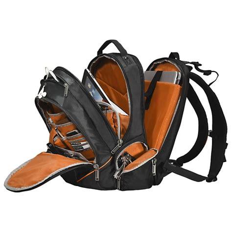 jual tas laptop backpacks everki 16 inch multifungsi fitur kapasitas besar pusat