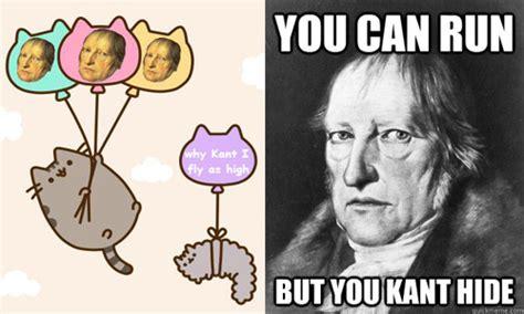 Hegel Memes - verso