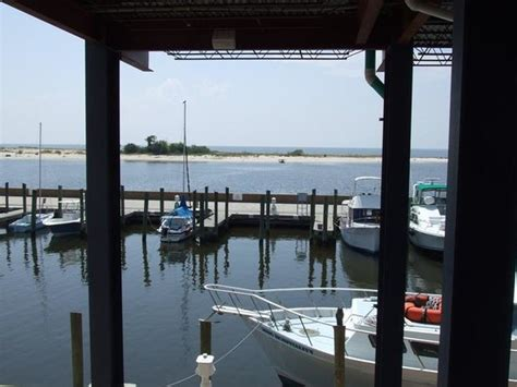 Harbor House Seafood by Not So Plain Oysters Picture Of Mcelroy S