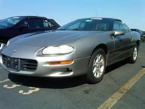 Used Chevrolet Camaro Used Chevrolet Cars For Sale In New Jersey Njcom Autos Post