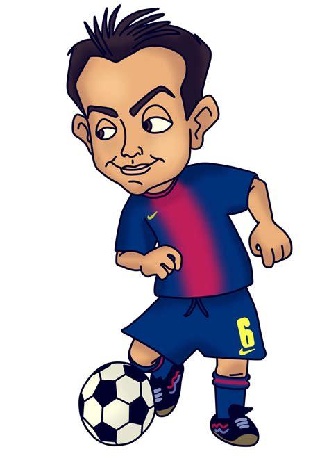 wallpaper karikatur barcelona free funny football cartoons download free clip art free