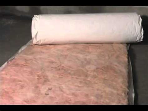 owens corning basement insulation owens corning insulating floors basements and crawl