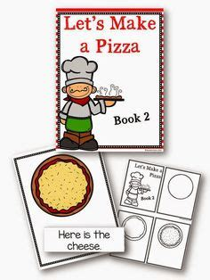 makes a pizza sequencing cards sequencing cards to make pizza pizza shop theme
