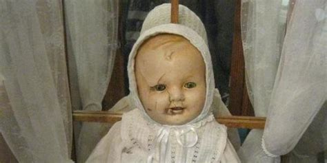 haunted doll mandy forget annabelle meet mandy the haunted doll horror society