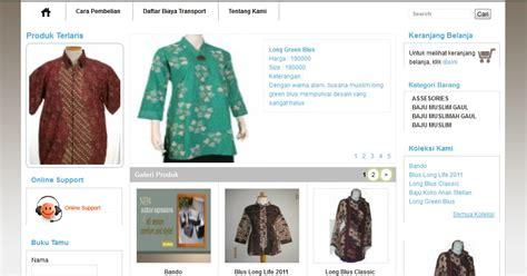 codeigniter gallery tutorial download contoh web e commerce menggunakan codeigniter