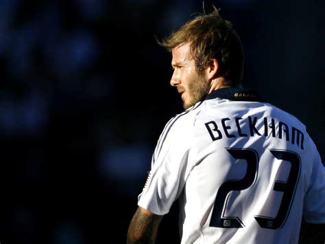 Beckham Series 99025 1 david beckham football snap
