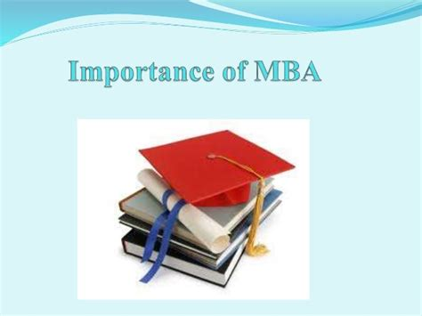 Why Mba Is Necessary by Why Is Mba So Important Now Thejudgereport946 Web Fc2