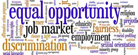 Federal Eeo Laws Specifically Prohibit Employment Discrimination Based On Criminal Record Employment Discrimination Laws In A Nutshell Aba Lawinfo Aba Lawinfo