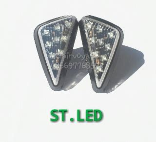 Led Tancep T10 1 Mode 12v