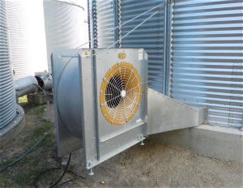 grain bin fan motors fans custom marketing company