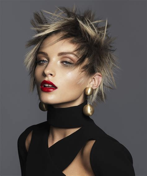hair conventions 2015 beauty pages collection styleicons