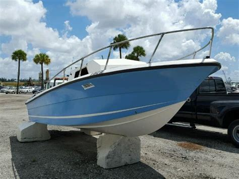 boat repair quincy fl 1985 angl boat fl clean title for sale in fl west palm