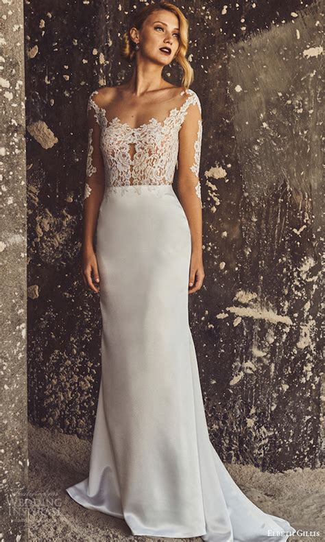 Luxury Wedding Dresses by Trubridal Wedding Elbeth Gillis 2017 Wedding