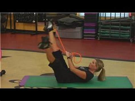 fitness exercise tips    abs  resistance