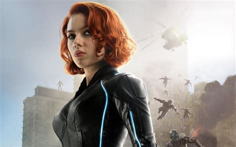 black widow movie captain america civil war marvel committing to black