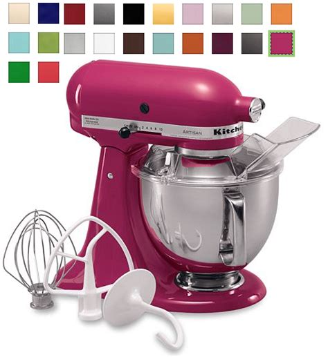 kitchenaid artisan kitchenaid mixer sale