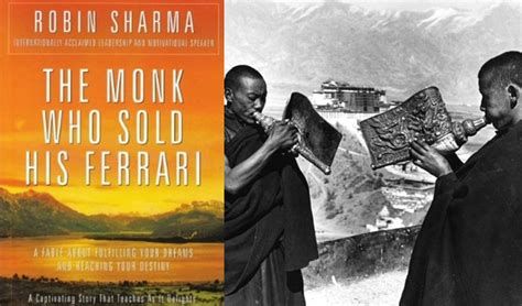 the monk who sold his author the book of history is the bible of iron by george
