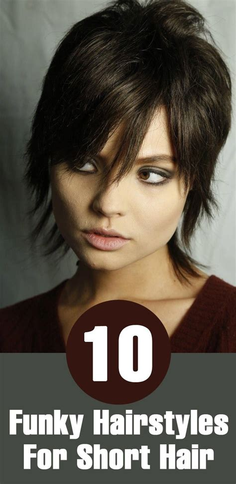 funky fringes 2013 38 funky hairstyles for short hair funky hairstyles