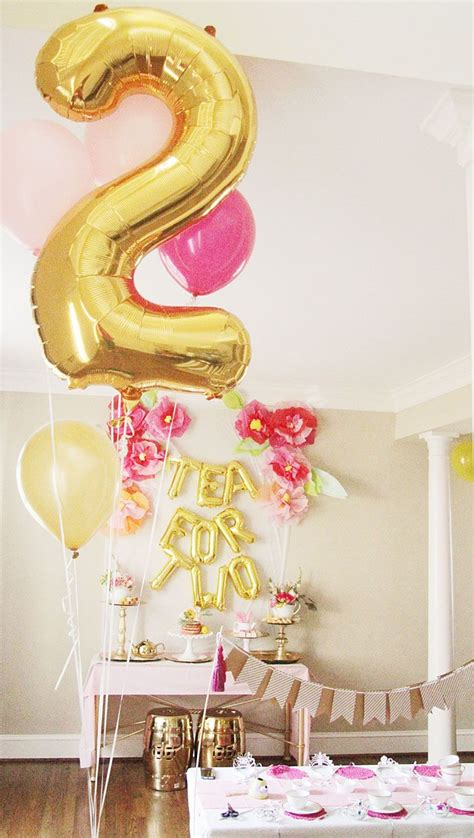 2nd Birthday Decorations At Home by Best 25 2nd Birthday Ideas On Pinterest 2nd Birthday