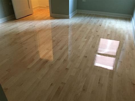 chicago hardwood floor maple tom peter flooring