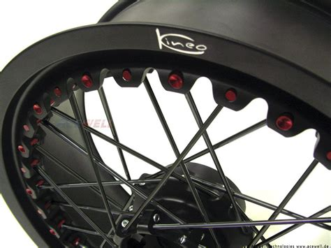Motorrad Felgen Entrosten by Speichen Felgen Kineo Technik Allgemein Monstercafe