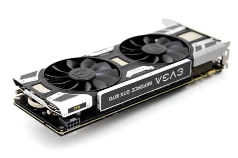 Vga Gtx 1070 Evga Geforce Gtx 1070 Sc Gaming Review Product Showcase