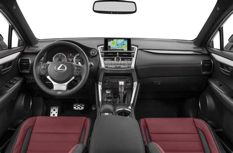 100 Lexus Nx Red Interior Comparison Audi Q3