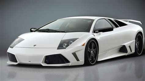 What Is The Average Price Of A Lamborghini Lamborghini Murcielago Cost