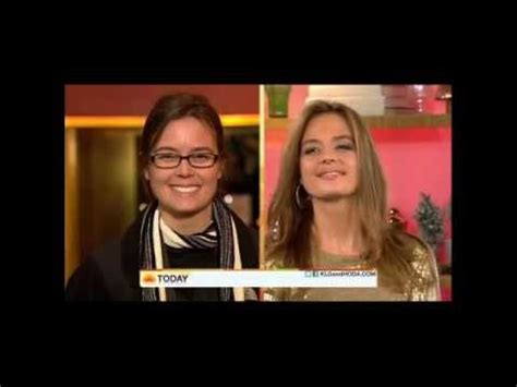today show makeover jan 8 today show ambush makeover 12 30 11 youtube