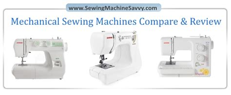 the savvy seamstress an illustrated guide to customizing your favorite patterns books three of the best mechanical sewing machines