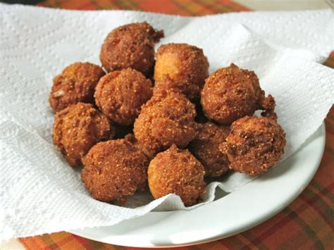 jalapeno hush puppy recipe hush puppies recipe dishmaps