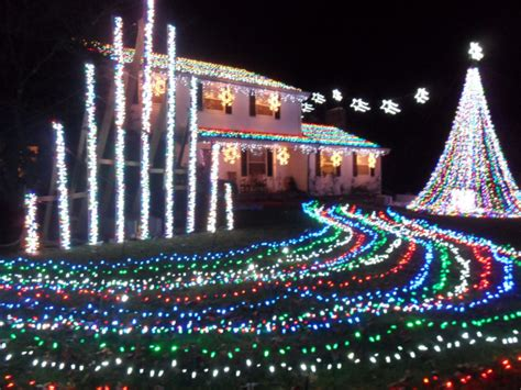 cranbury zoning board rejects christmas light show appeal