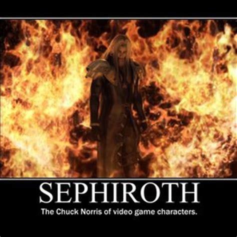 Sephiroth Meme - meme center ryan070 profile