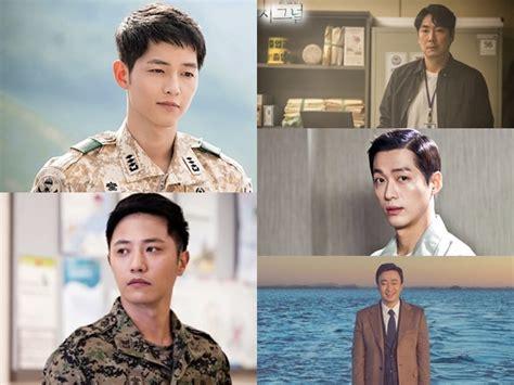 aktor film korea terbaik siapa aktor korea terbaik versi para sutradara untuk