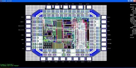 what is layout design of integrated circuit integrated circuit design assignment point