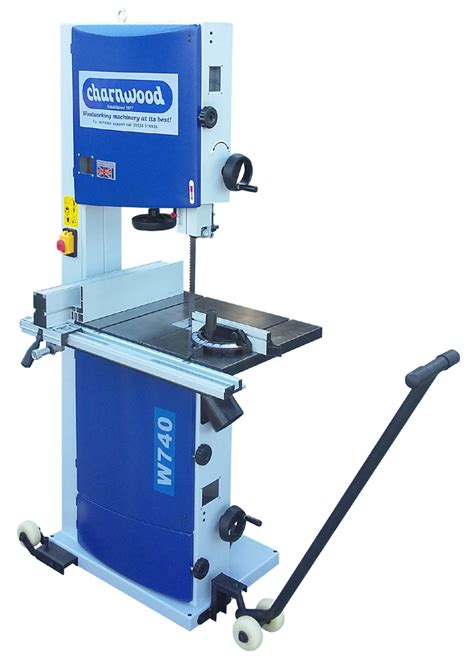 woodworking bandsaw w740 charnwood 16 400mm woodworking bandsaw