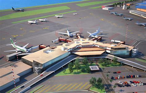 arrivi porto di genova 2018 record storico per l aeroporto di genova genova