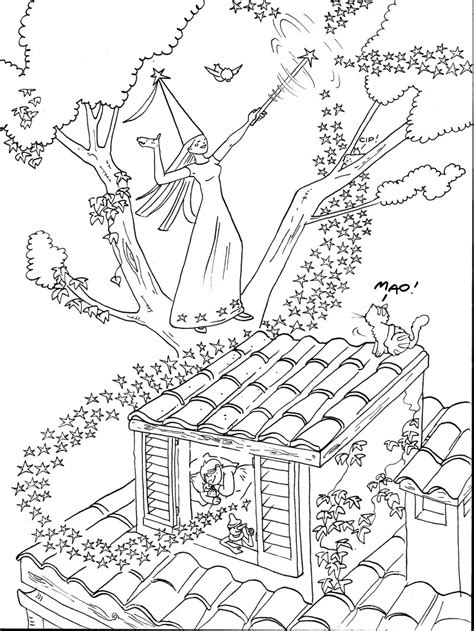 strega nona coloring worksheets coloring pages