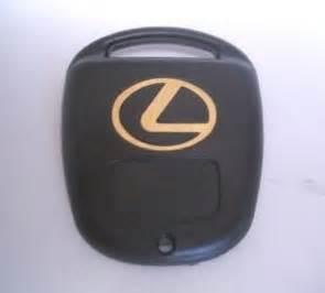 original lexus parts lexus remote key back cover rx330